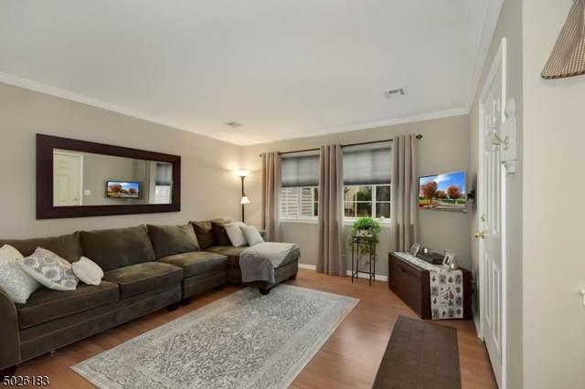 148 Cortland Ln, Bedminster Twp., NJ 07921 (MLS #3675722) :: The Karen W. Peters Group at Coldwell Banker Realty