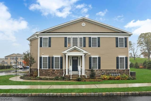 1 Dana Court, Morris Twp., NJ 07960 (MLS #3675736) :: The Sue Adler Team