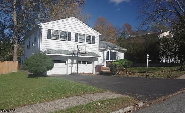 8 Marcy Pl, West Orange Twp., NJ 07052 (MLS #3675780) :: Coldwell Banker Residential Brokerage