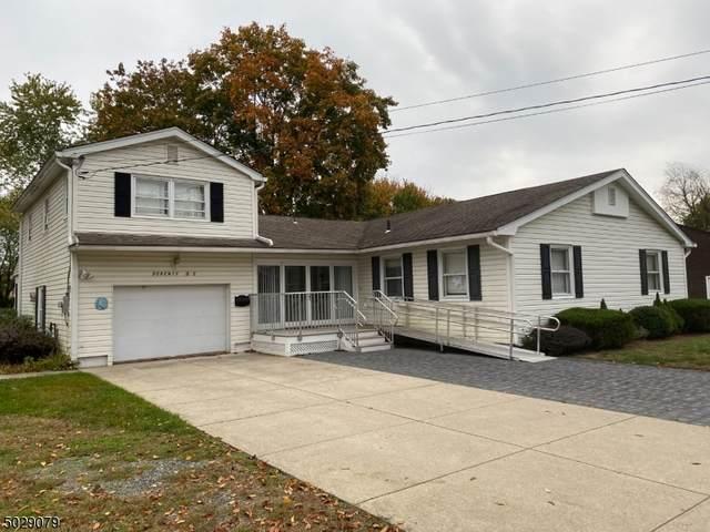 71 Comly Rd, Lincoln Park Boro, NJ 07035 (MLS #3675802) :: SR Real Estate Group