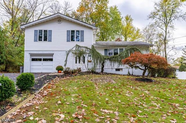 63 Harrison Rd, Wayne Twp., NJ 07470 (MLS #3675806) :: Team Braconi | Christie's International Real Estate | Northern New Jersey