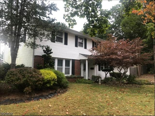 110 Monmouth Rd, Monroe Twp., NJ 08831 (MLS #3675833) :: The Sue Adler Team