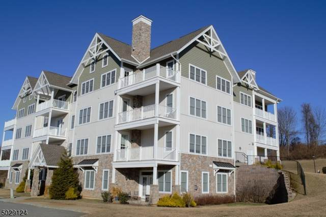 169 Tarrington Rd 401 #401, Hardyston Twp., NJ 07419 (MLS #3675854) :: RE/MAX Select