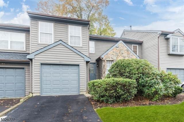 21 Andover Cir, Montgomery Twp., NJ 08540 (#3675855) :: Nexthome Force Realty Partners
