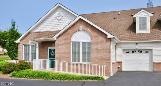 24 Samson Dr, Raritan Twp., NJ 08822 (MLS #3675868) :: Coldwell Banker Residential Brokerage