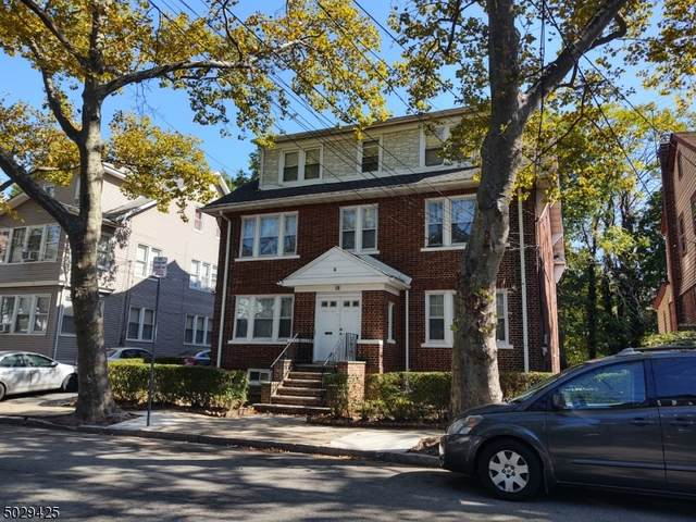 16 Poe Ave, Newark City, NJ 07106 (MLS #3675914) :: REMAX Platinum