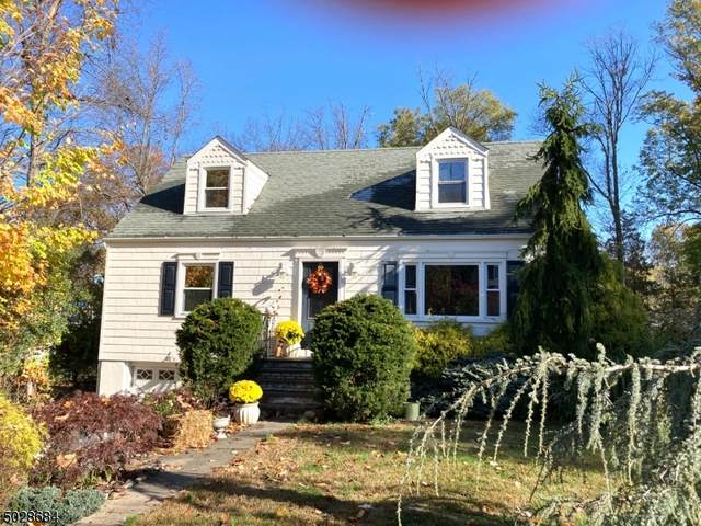 4 Durwood Pl, Madison Boro, NJ 07940 (MLS #3675945) :: SR Real Estate Group