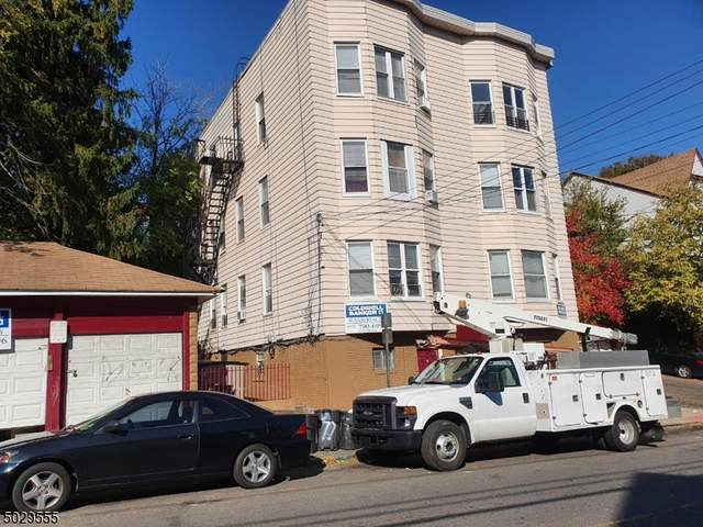 79 N 4Th St, Paterson City, NJ 07522 (MLS #3676012) :: Team Gio | RE/MAX