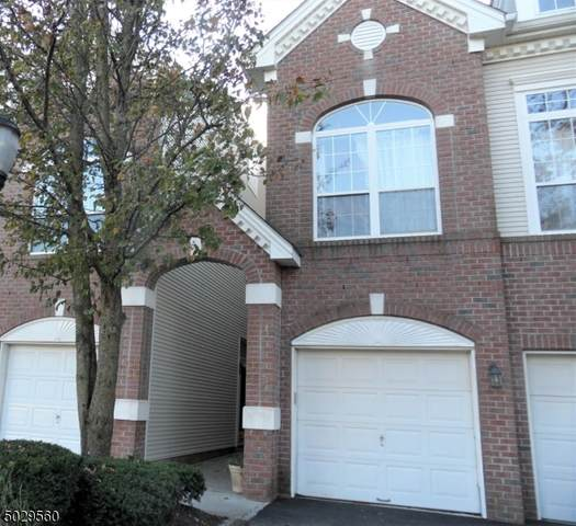 818 Firethorn Dr, Union Twp., NJ 07083 (MLS #3676019) :: Zebaida Group at Keller Williams Realty
