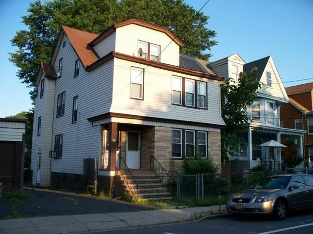 34 Palm St, Newark City, NJ 07106 (#3676058) :: Jason Freeby Group at Keller Williams Real Estate