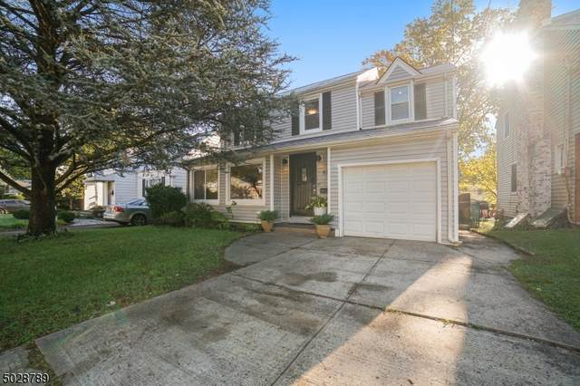 877 Carteret Ave, Union Twp., NJ 07083 (MLS #3676075) :: Kiliszek Real Estate Experts