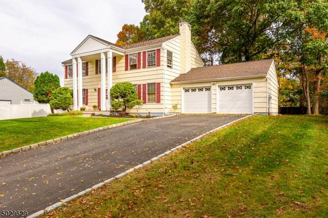 18 Jasmine Dr, Piscataway Twp., NJ 08854 (MLS #3676079) :: RE/MAX Select