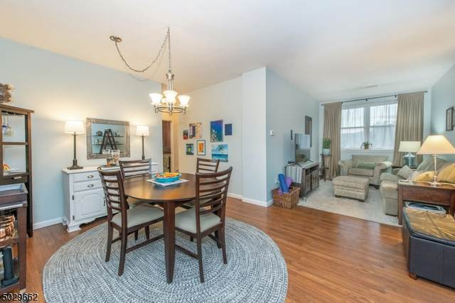124 East Main Street Apt 202 #202, Denville Twp., NJ 07834 (MLS #3676120) :: The Sue Adler Team