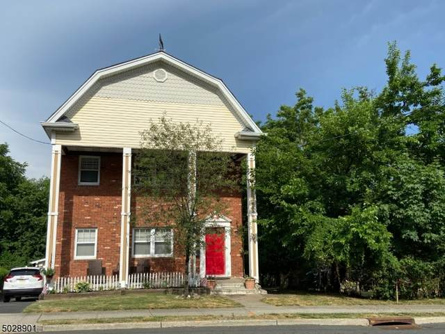 928 Belmont Ave, North Haledon Boro, NJ 07508 (MLS #3676150) :: RE/MAX Platinum
