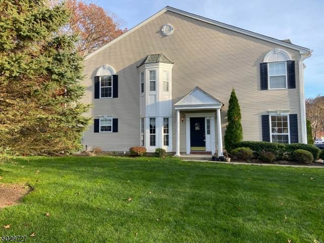 54 Pond Hollow Dr, Jefferson Twp., NJ 07438 (MLS #3676164) :: RE/MAX Select