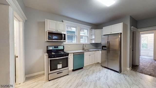 885 South 19TH St, Newark City, NJ 07108 (MLS #3676165) :: Zebaida Group at Keller Williams Realty