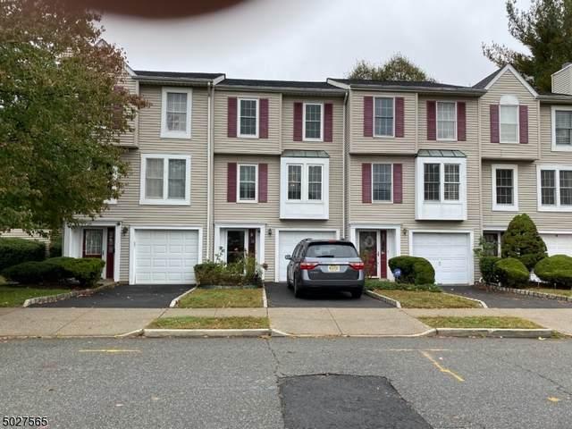 19 Honiss Pl 19 A, Newark City, NJ 07104 (MLS #3676251) :: The Sikora Group