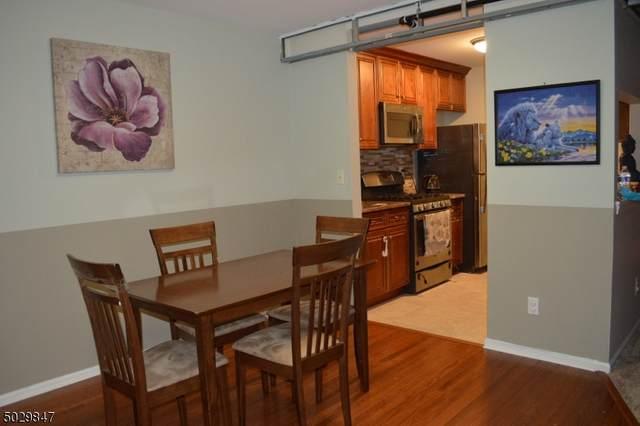 422 Stratford Pl #422, Bridgewater Twp., NJ 08805 (MLS #3676265) :: Zebaida Group at Keller Williams Realty