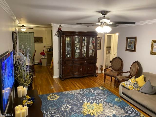 666 Bloomfield Ave Unit 29 #29, West Caldwell Twp., NJ 07006 (MLS #3676283) :: The Karen W. Peters Group at Coldwell Banker Realty
