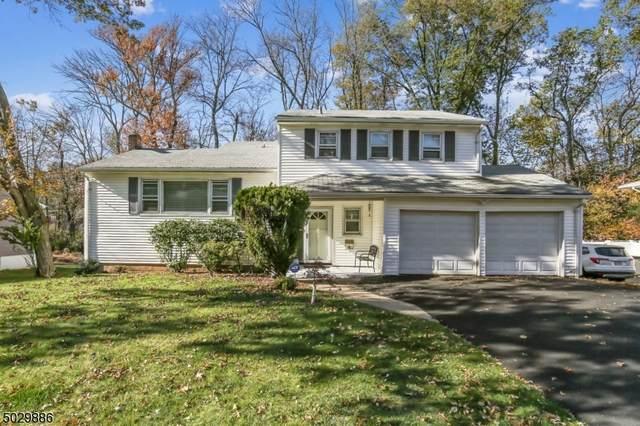 37 Conforti Ave, West Orange Twp., NJ 07052 (MLS #3676291) :: Coldwell Banker Residential Brokerage