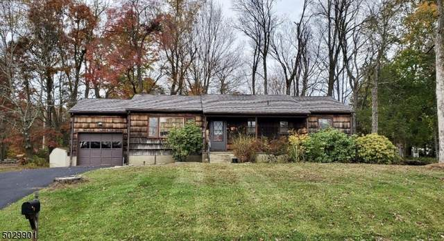 35 Meadowview Ct, West Milford Twp., NJ 07435 (MLS #3676303) :: Stonybrook Realty