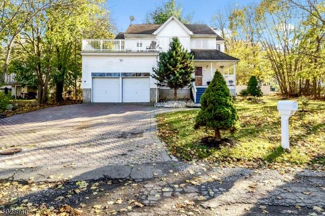18 Foothill Ave, Mount Olive Twp., NJ 07828 (MLS #3676335) :: Coldwell Banker Residential Brokerage