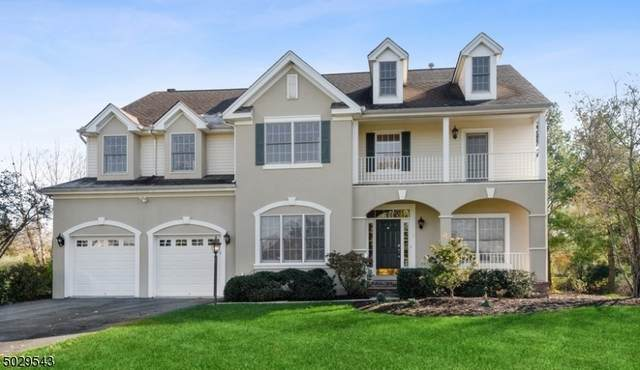 3 Firestone Ct, Montgomery Twp., NJ 08558 (MLS #3676387) :: Coldwell Banker Residential Brokerage
