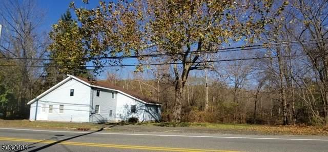260 Paterson Hamburg Tpk, Riverdale Boro, NJ 07457 (MLS #3676399) :: The Karen W. Peters Group at Coldwell Banker Realty