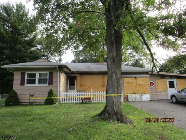 4 Rutgers Pl, Roxbury Twp., NJ 07852 (MLS #3676407) :: RE/MAX Platinum