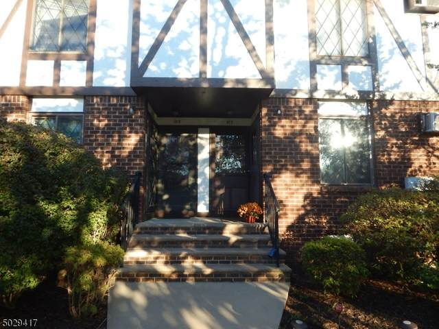 69 Farm Rd D, Hillsborough Twp., NJ 08844 (MLS #3676422) :: The Sikora Group