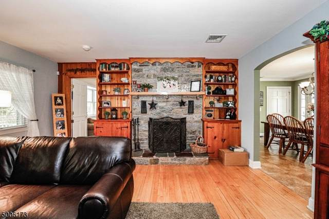 1081 Washington Valley Rd, Bridgewater Twp., NJ 07920 (MLS #3676497) :: Weichert Realtors