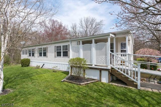 308 Frances Drive, Lafayette Twp., NJ 07848 (MLS #3676498) :: Coldwell Banker Residential Brokerage