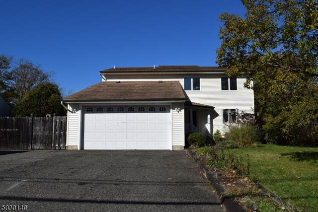 1122 Federal Way, Toms River Township, NJ 08753 (MLS #3676529) :: Team Cash @ KW