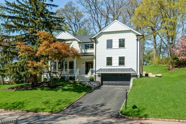 26 Woodfern Rd, Summit City, NJ 07901 (MLS #3676542) :: Team Gio | RE/MAX