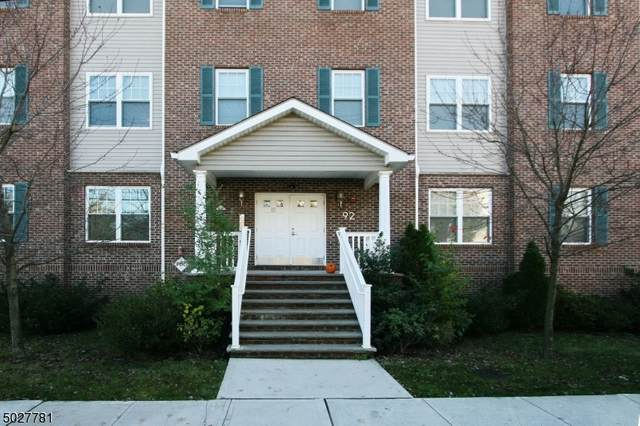 92 Willow St #1, Bloomfield Twp., NJ 07003 (MLS #3676614) :: The Debbie Woerner Team