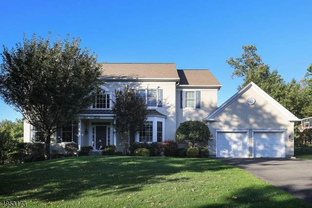 16 Oak Ln, Green Brook Twp., NJ 08812 (MLS #3676668) :: Weichert Realtors