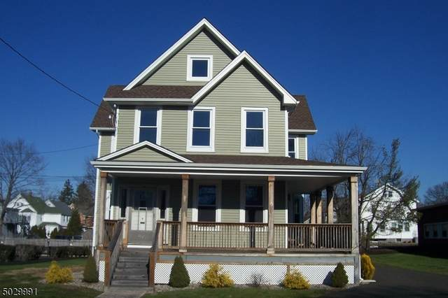 265 E Main St, Somerville Boro, NJ 08876 (MLS #3676723) :: Team Cash @ KW
