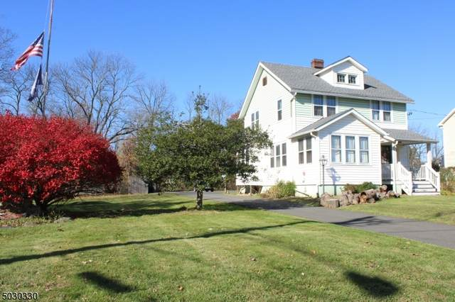 107 Main St, Readington Twp., NJ 08889 (MLS #3676724) :: Coldwell Banker Residential Brokerage