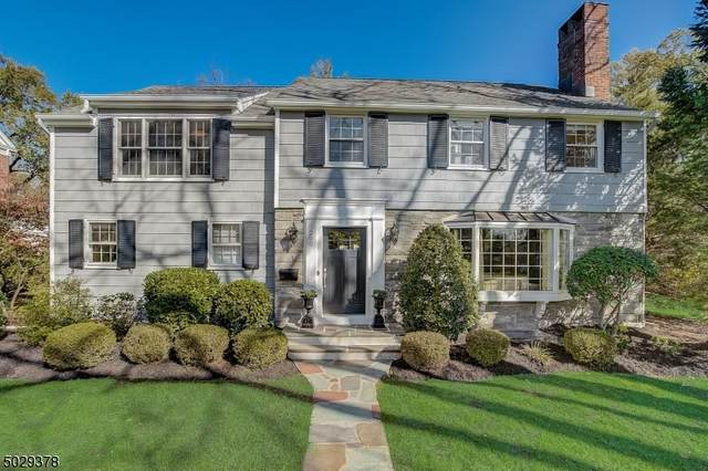 200 Linden Ave, Westfield Town, NJ 07090 (MLS #3676739) :: Coldwell Banker Residential Brokerage