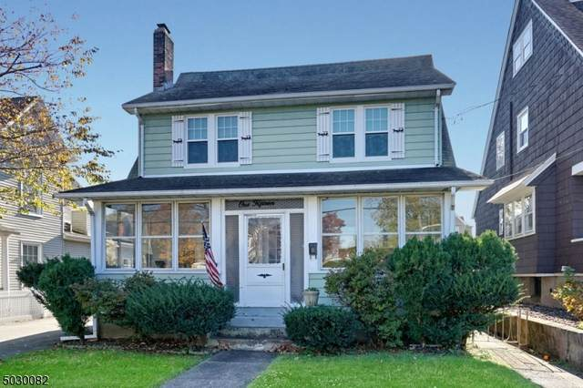 115 W Passaic Ave, Rutherford Boro, NJ 07070 (MLS #3676789) :: The Sue Adler Team