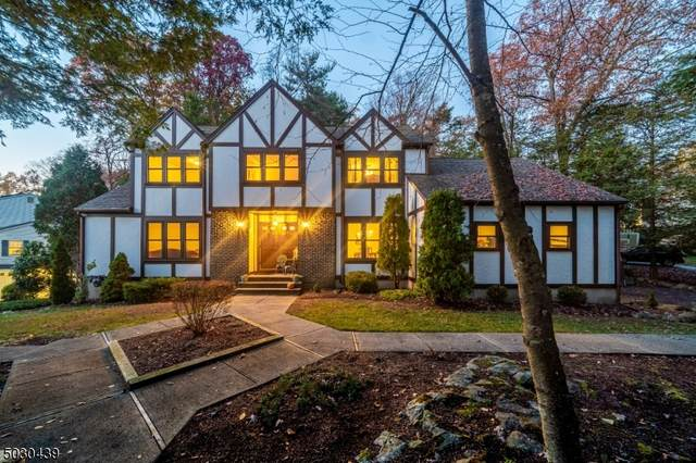 3 Continental Rd, West Milford Twp., NJ 07480 (MLS #3676820) :: The Sue Adler Team