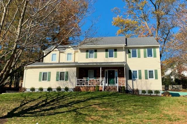 18 Drake Ct, Randolph Twp., NJ 07869 (MLS #3676830) :: The Karen W. Peters Group at Coldwell Banker Realty