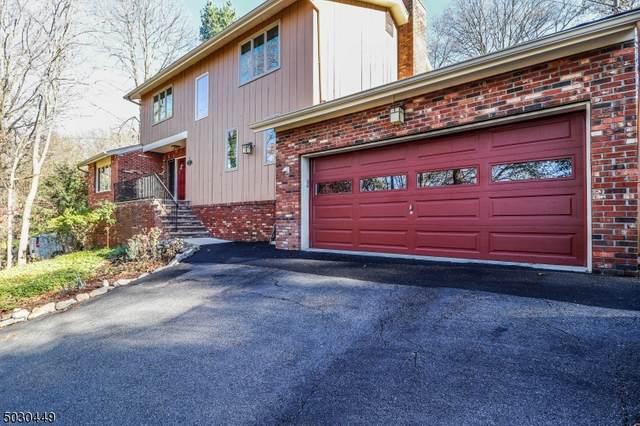 6 Woodland Rd, Byram Twp., NJ 07821 (MLS #3676840) :: Coldwell Banker Residential Brokerage