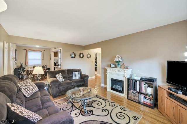 145 E Clinton Ave 8A, Bergenfield Boro, NJ 07621 (MLS #3676863) :: Zebaida Group at Keller Williams Realty