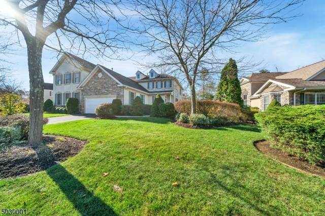 10 Young Ct, Chester Twp., NJ 07930 (MLS #3676870) :: REMAX Platinum