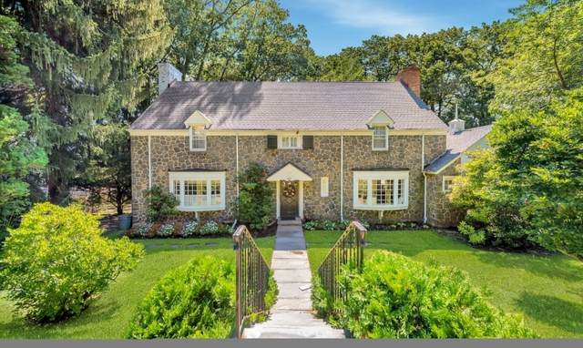 484 Harding Dr, South Orange Village Twp., NJ 07079 (MLS #3676902) :: Coldwell Banker Residential Brokerage