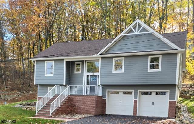 18 Cayuga Ave, Roxbury Twp., NJ 07850 (MLS #3676907) :: Coldwell Banker Residential Brokerage