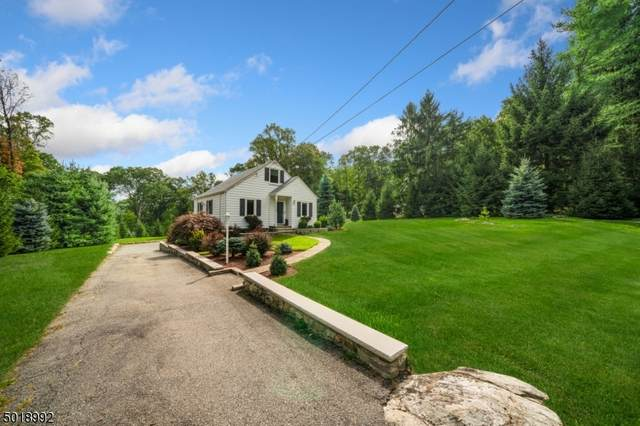 37 Boonton Ave., Montville Twp., NJ 07005 (MLS #3676921) :: Coldwell Banker Residential Brokerage