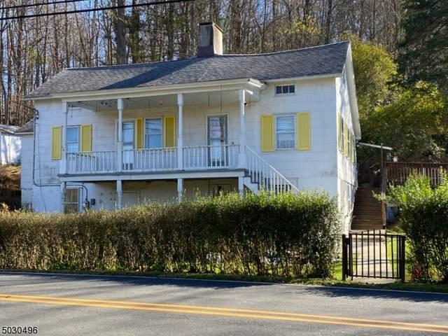 1002 Route 519, Frelinghuysen Twp., NJ 07860 (MLS #3676953) :: SR Real Estate Group