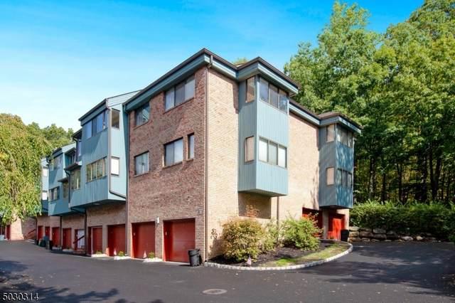 256 Indian Hollow Ct #256, Mahwah Twp., NJ 07430 (MLS #3676954) :: Coldwell Banker Residential Brokerage